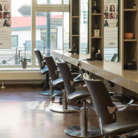 Salon Heilbronner Straße